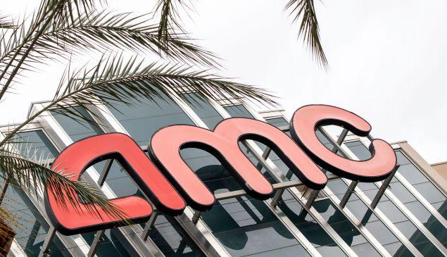 AMC Universal Deal Explained Stock info details