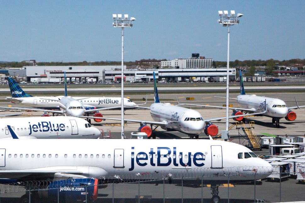 American Airlines, JetBlue Join Forces Amid Pandemic—What It Means for Travelers