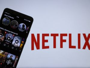 Netflix Earnings Report q2 2020