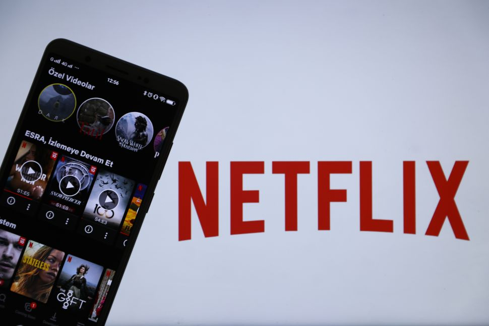 Netflix Is Primed for Another Stellar Quarter as COVID-19 Rages