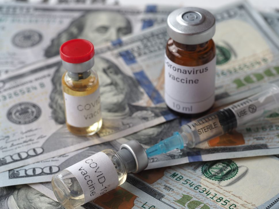 The US Has Pledged $5 Billion To Pharma Giants for a COVID-19 Vaccine. Who Will Win?