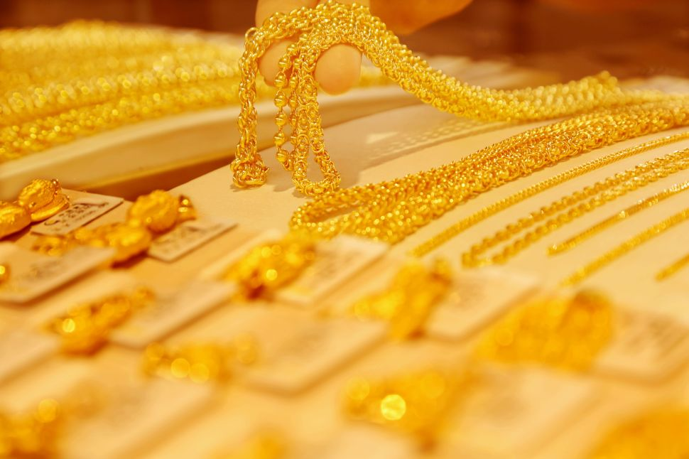 Skyrocketing Gold Price Could Reach New Record High Soon, Analysts Say