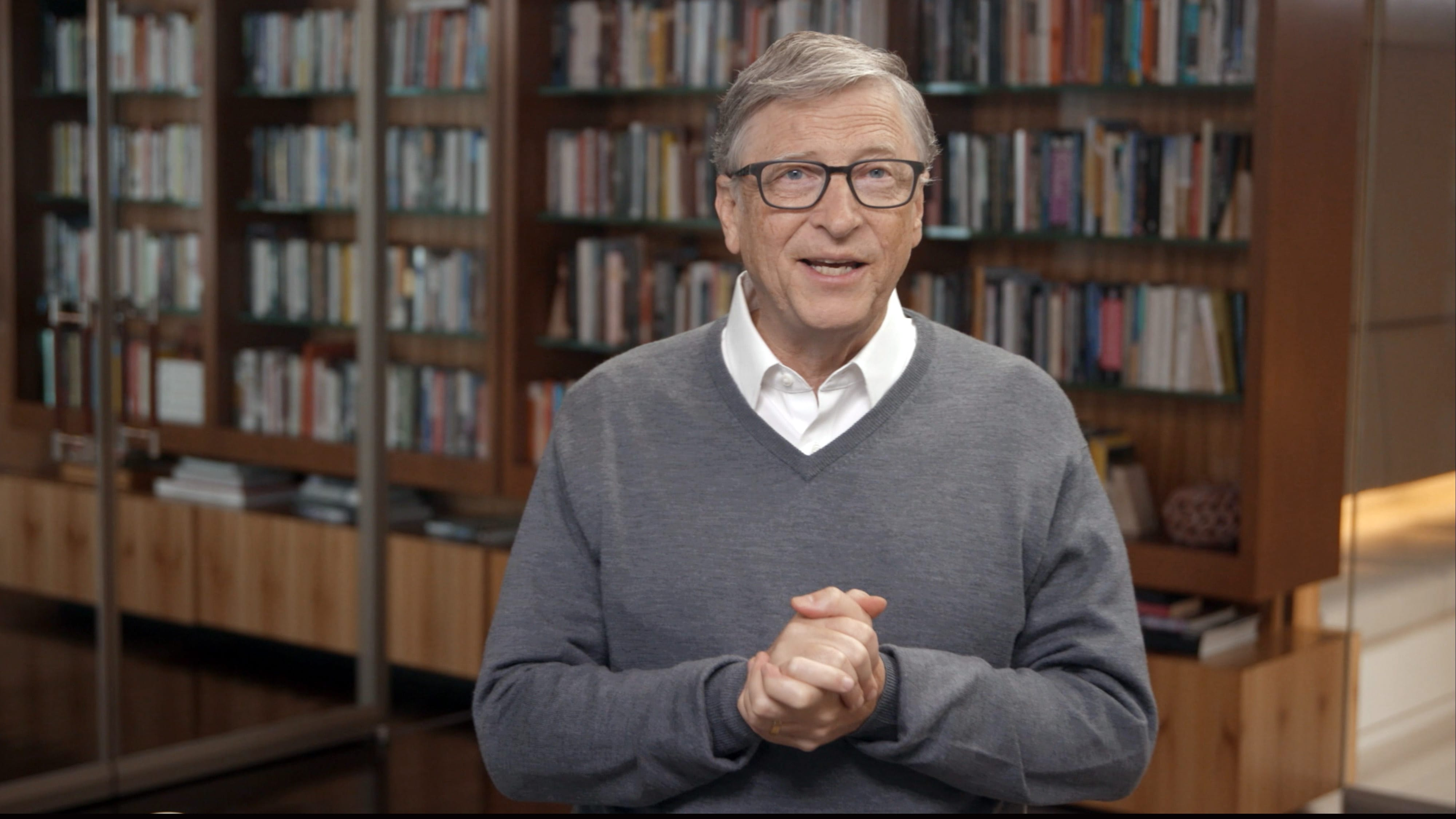 observer.com - Sissi Cao - Here's What Bill Gates Would Do About the Pandemic If He Were President