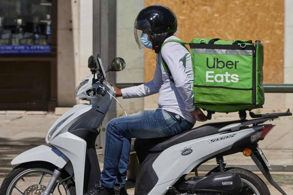 Starving Uber Gobbles Up Postmates, But Can It Save The Company?