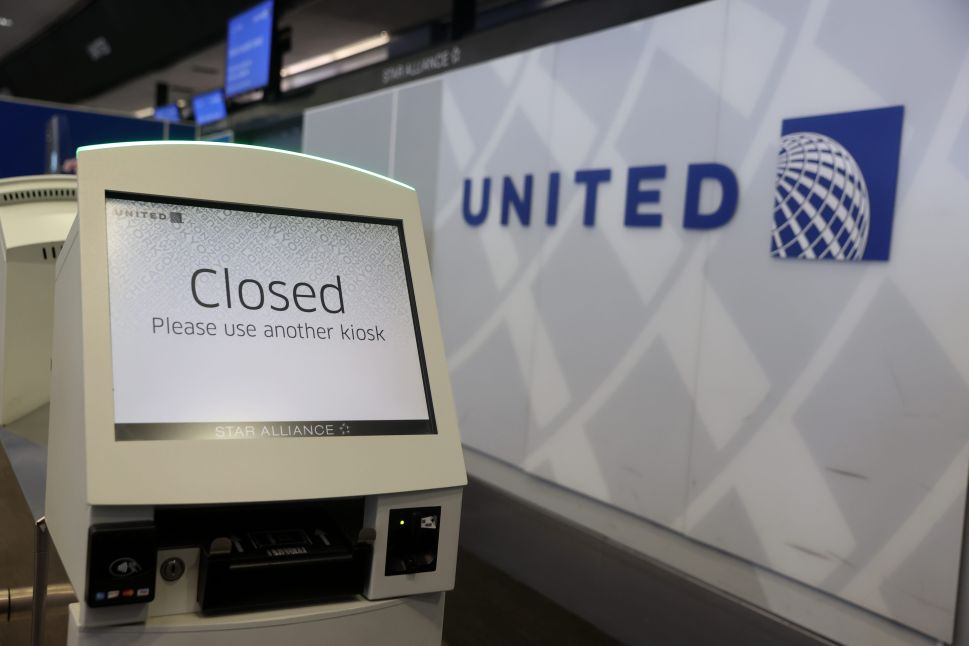 With Cases Spiking, Second Wave of Coronavirus Layoffs Hit Large Banks, Airlines