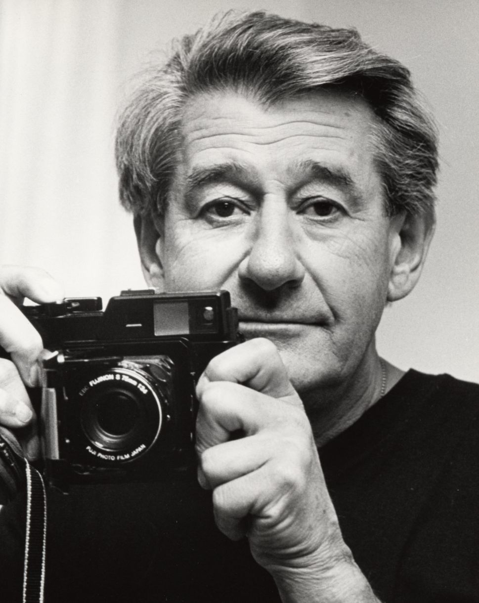 Helmut Newton's Controversial Fashion Photographs Are Reevaluated in a New Documentary