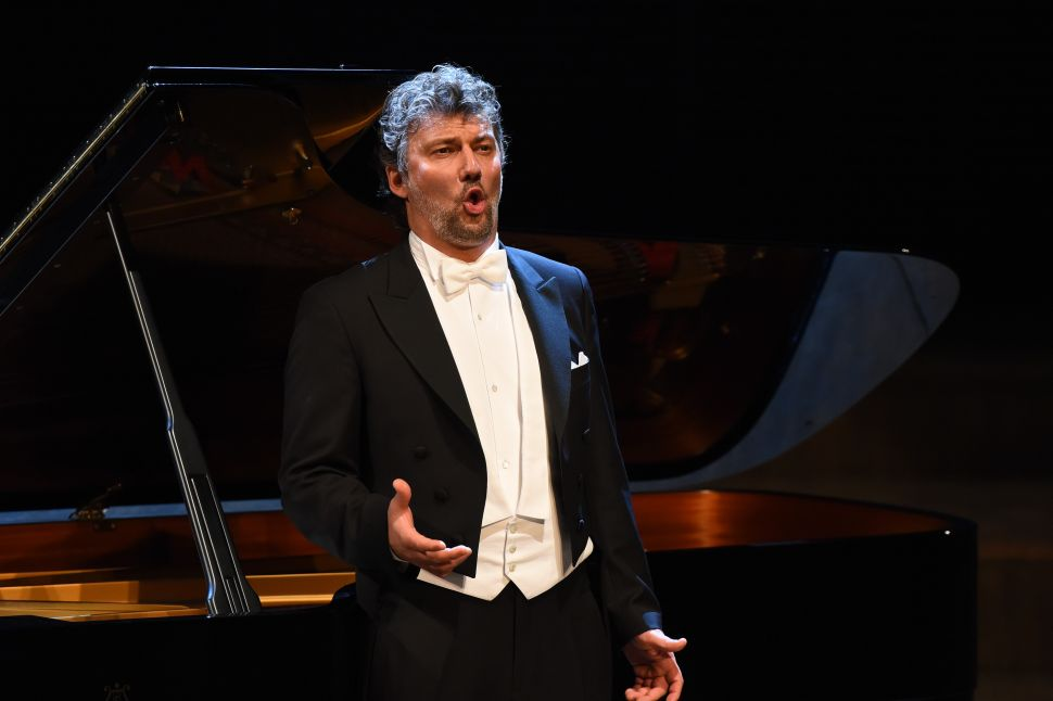Opera's A-Listers to Sing Online for the Met's New Livestreamed Series