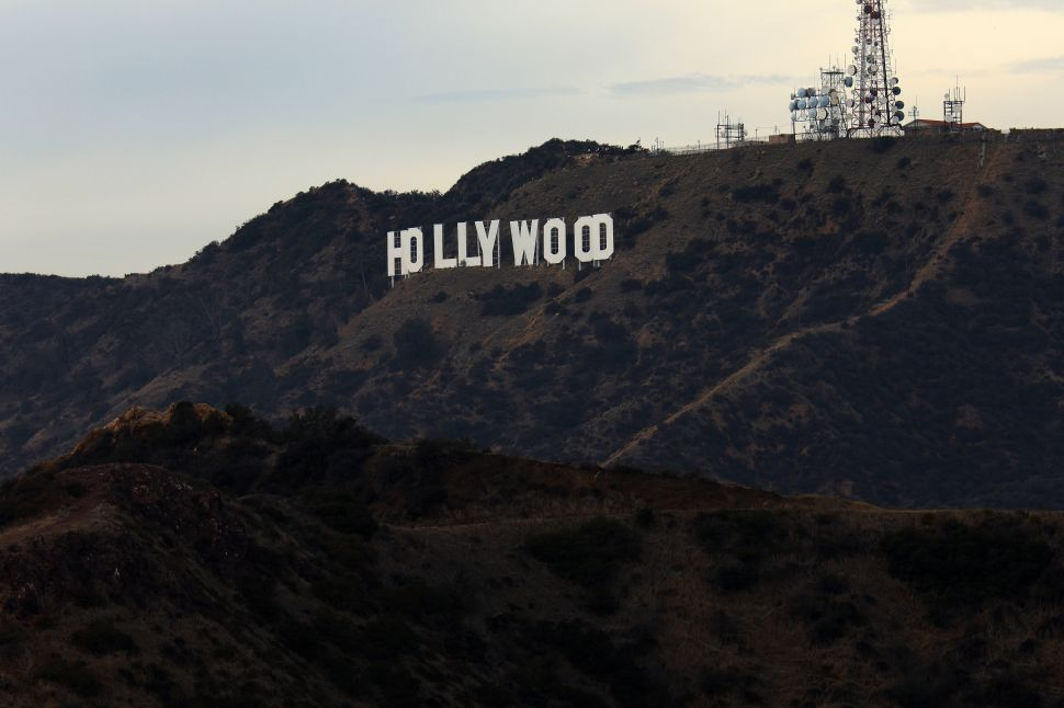Hollywood Is Still Adjusting to the New Normal of COVID-19