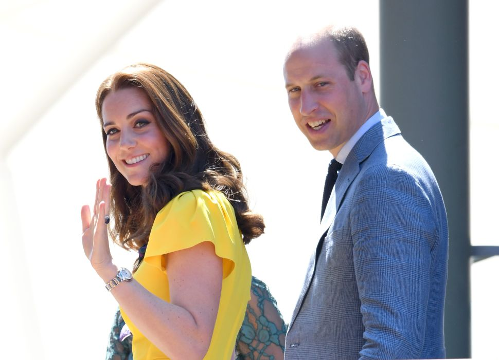 Prince William and Kate Could Be Your New Norfolk Neighbors