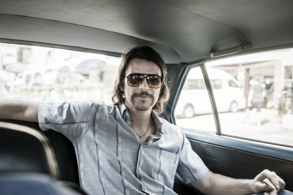 Josh Hartnett Is Elated Making Indie Movies, Thank You Very Much