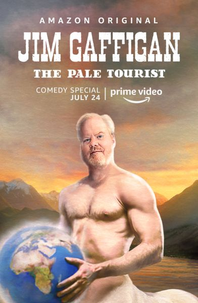 The Pale Tourist poster
