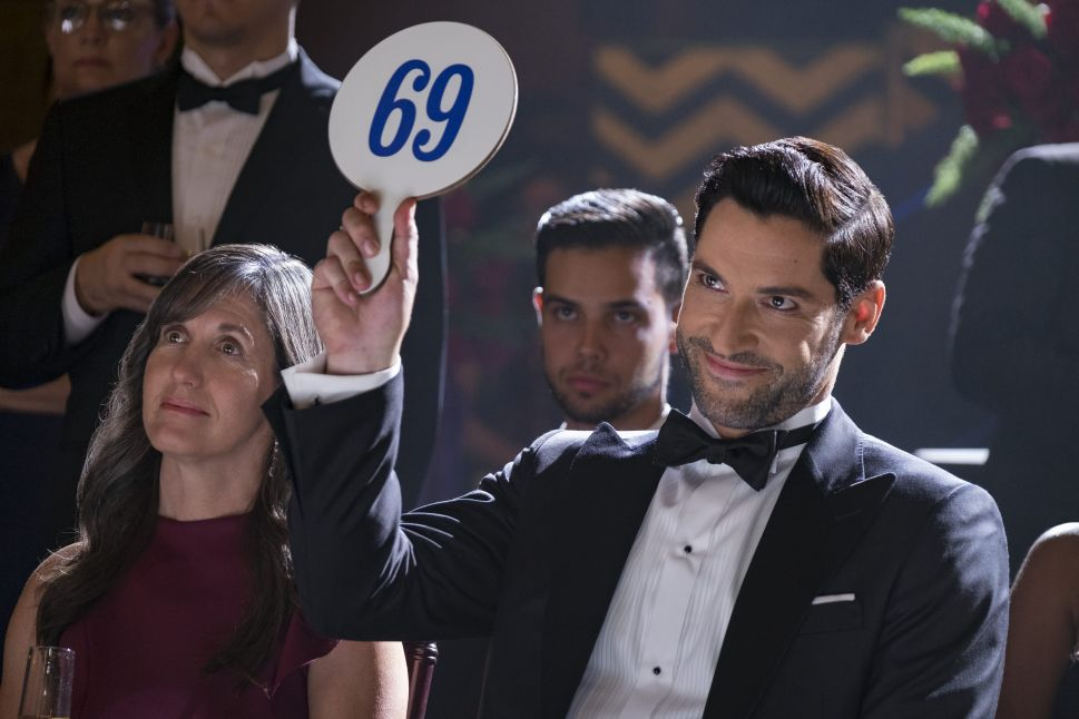 The Most Popular Streaming TV Shows of June 2020