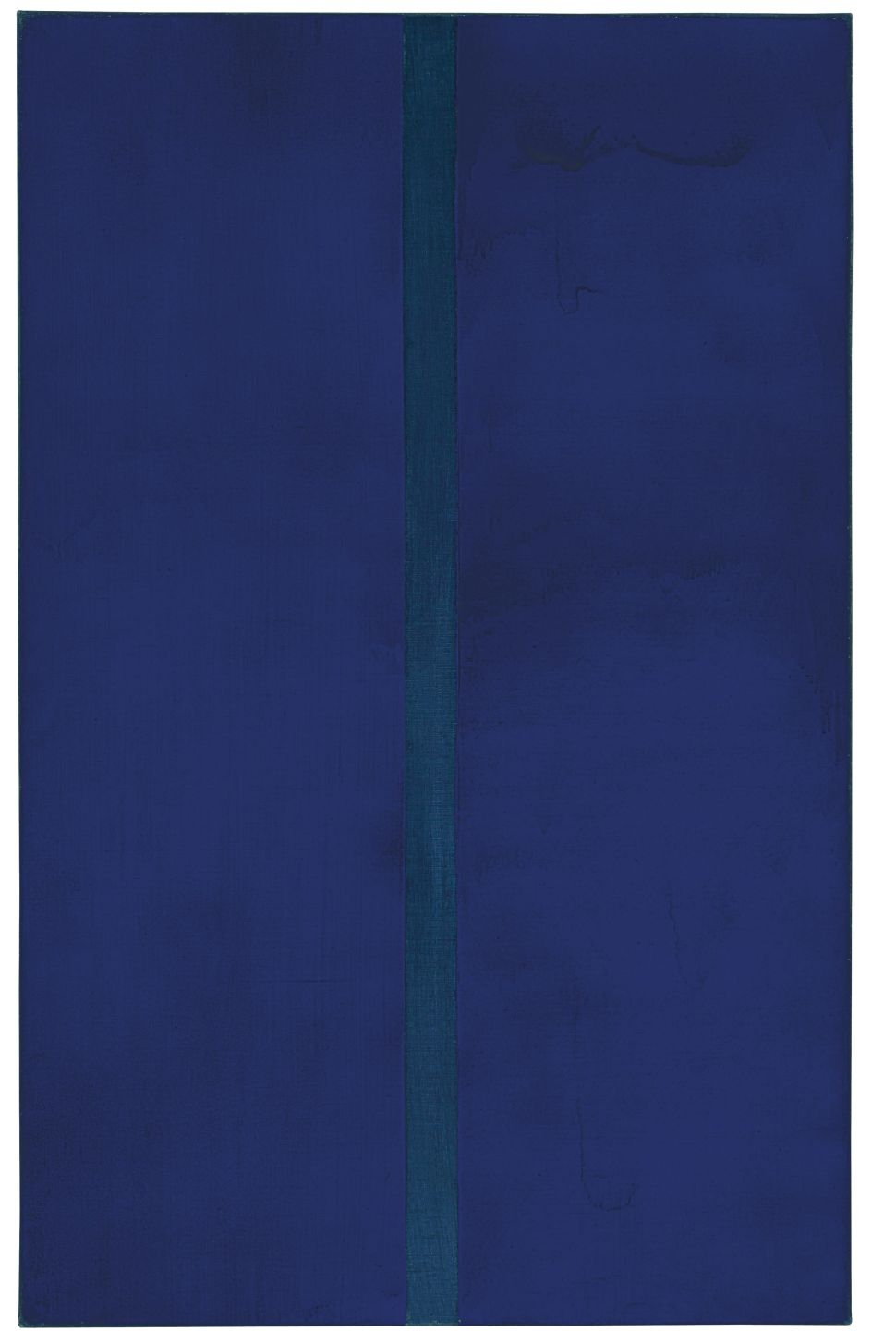 Christie's Offers a $40 Million Barnett Newman in a Four-City Sale Set to Break Records