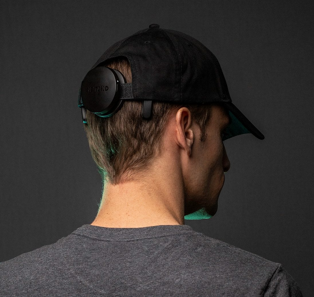 A New Headset That Uses Brainwaves To Control Things (It Works!) Is Now On Sale