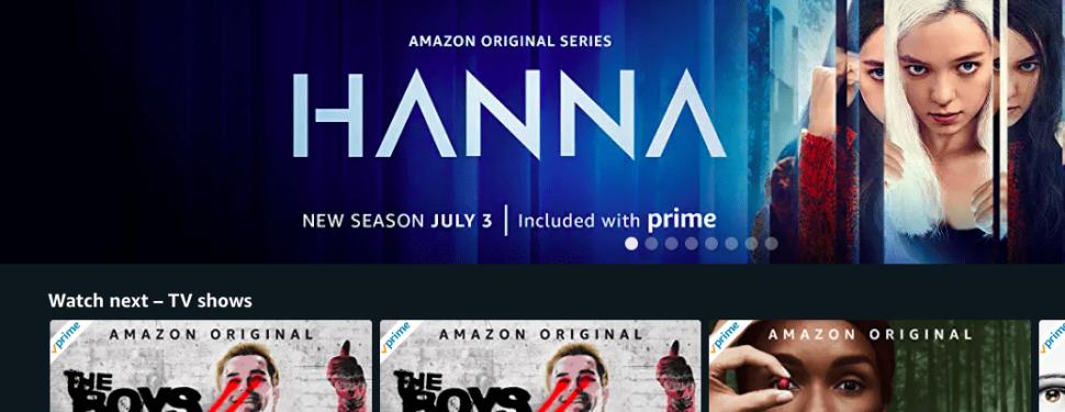Netflix Amazon Disney+ Hulu HBO Max Apple TV+ Comparison