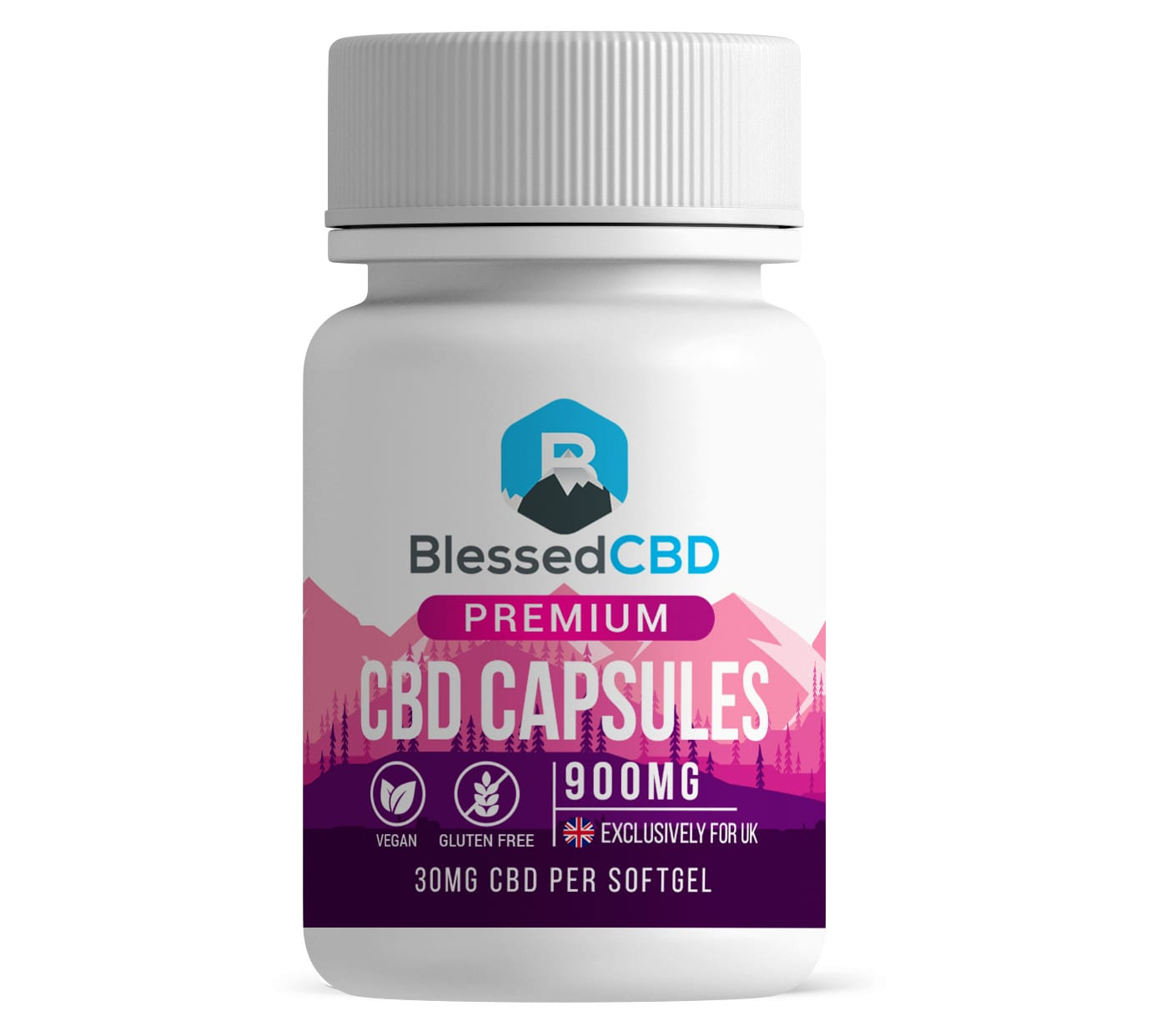 blessed cbd_caps