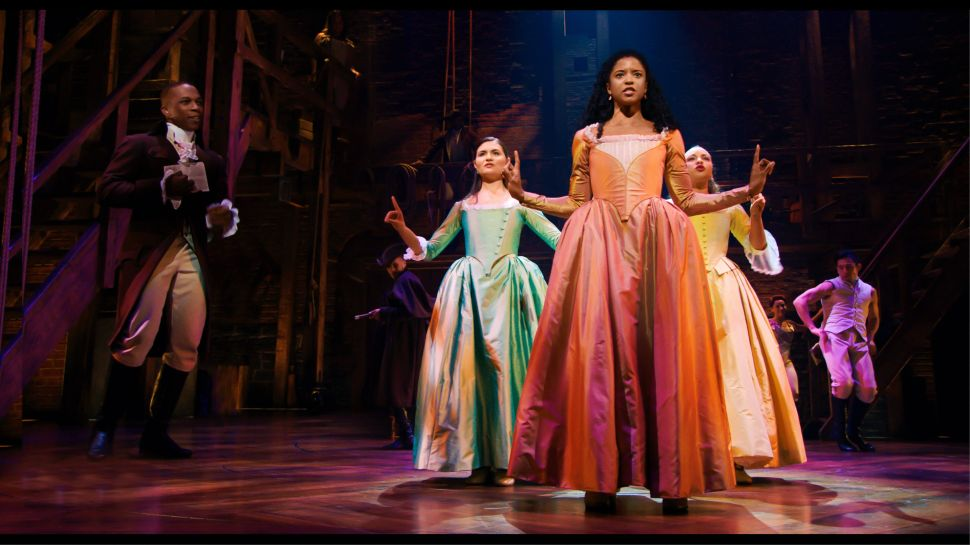 'Hamilton' Review: Did the Hit Musical Throw Away Its Shot on Disney+?