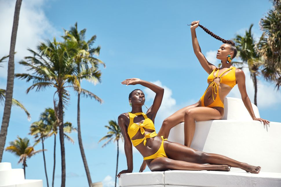 11 Black-Owned Swimwear Brands to Shop This Summer