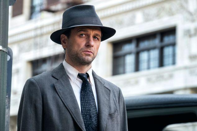 Matthew Rhys stars in HBO's Perry Mason
