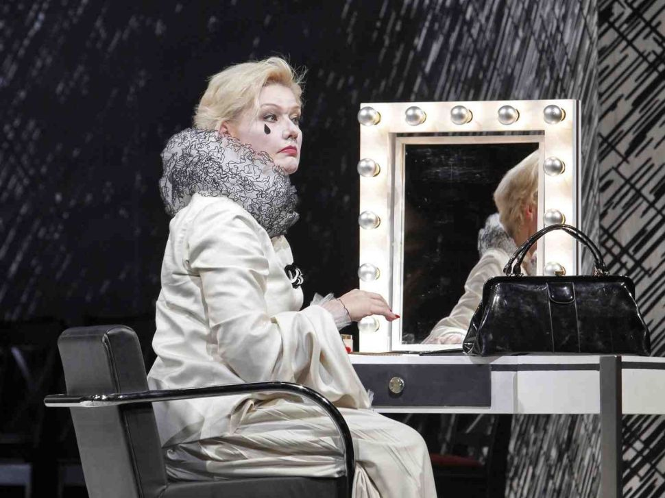 Opera Diva Karita Mattila Dazzles in a Pair of Streaming Performances