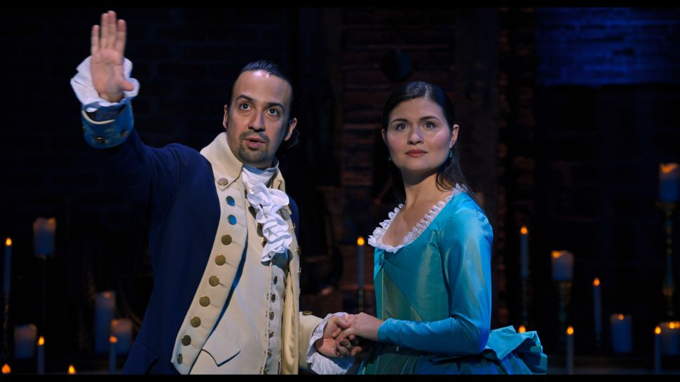 What You Need to Know to Watch 'Hamilton' on Disney+