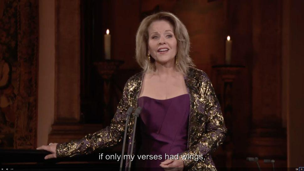 Dueling Divas: Renée Fleming and Anna Netrebko Perform for Online Audiences