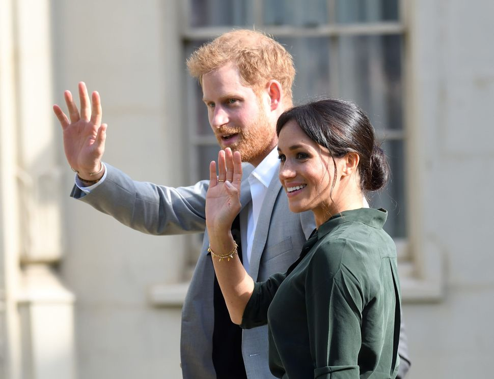 Why Prince Harry and Meghan Are So Inspired by Their New Montecito Home