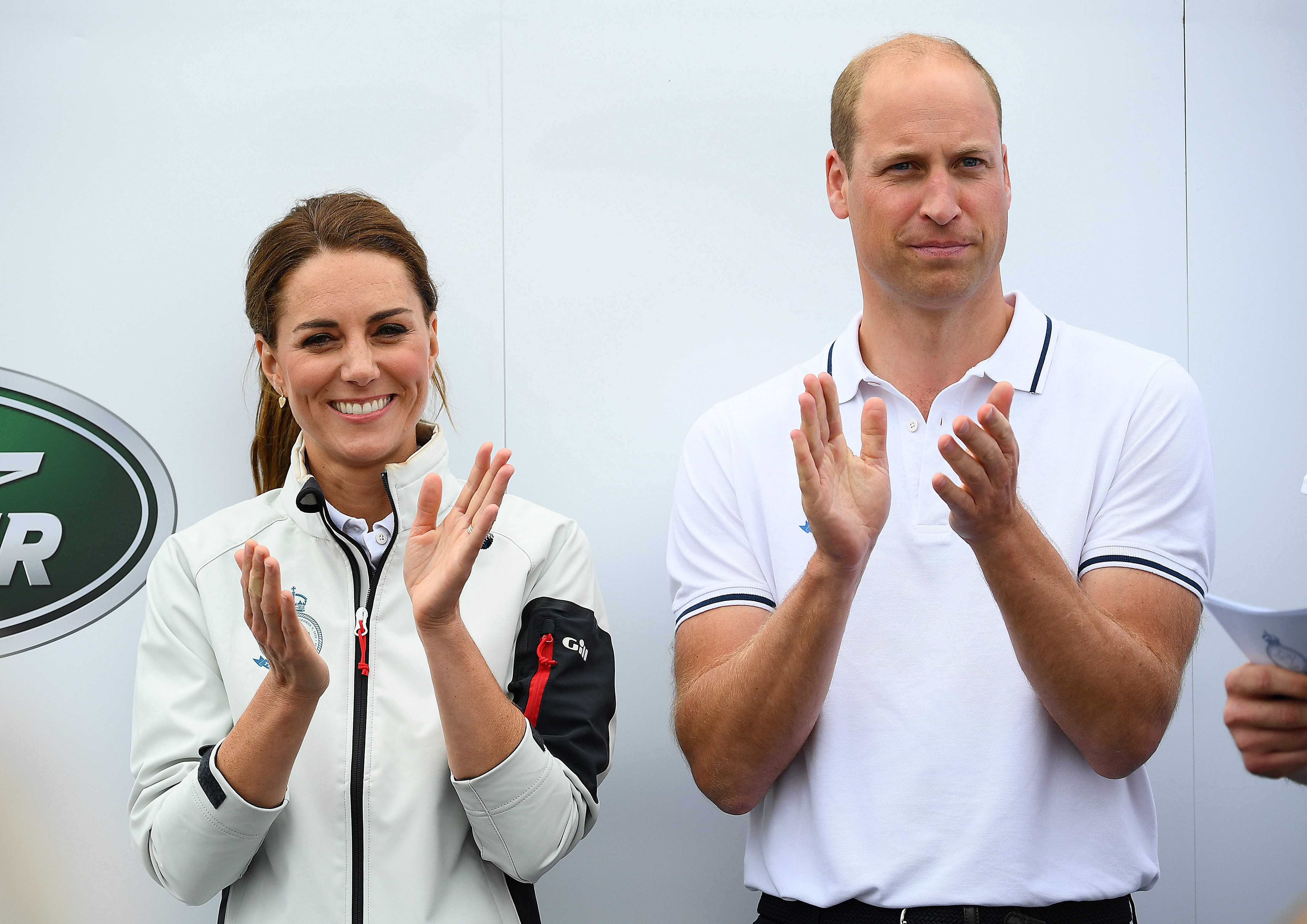 Prince William and Kate Are Still Going to Visit the Queen at Balmoral
