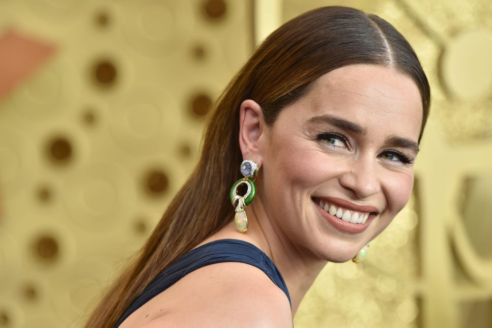 Emilia Clarke Is Listing Her Sleek Venice Home for Sale