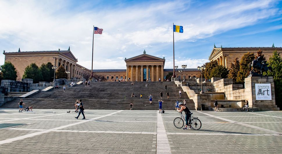 The Philadelphia Museum of Art Will Reopen Soon, But With Many Limitations in Place