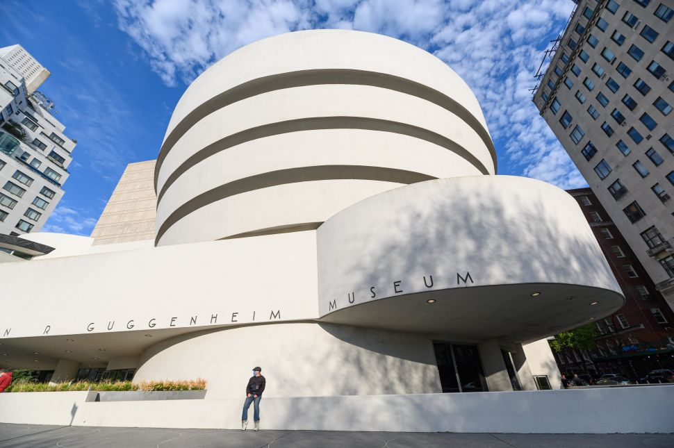 After Allegations of Systemic Racism, the Guggenheim Has Released a Diversity Plan