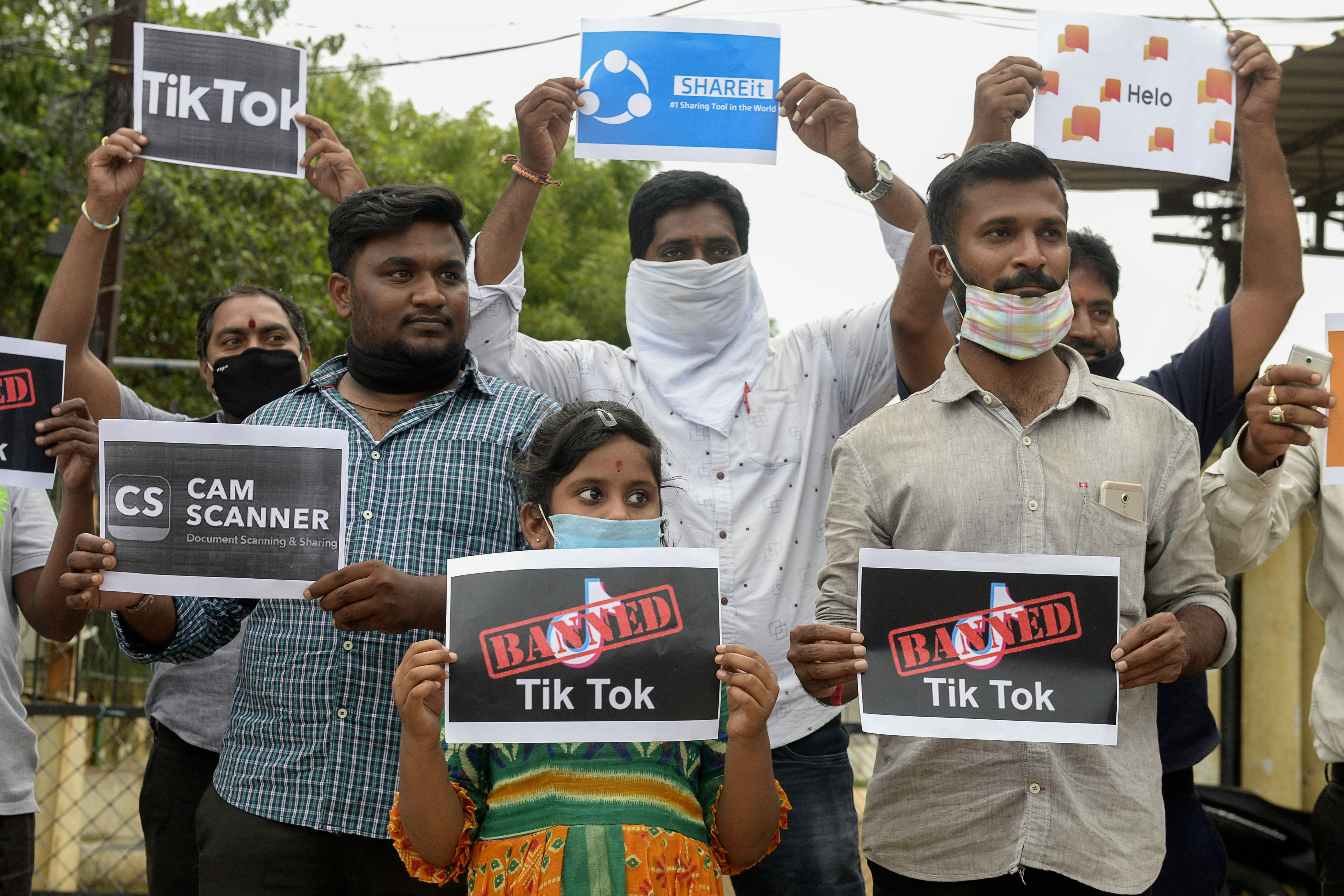 India's Ban on TikTok Was Really An Act of Class Warfare