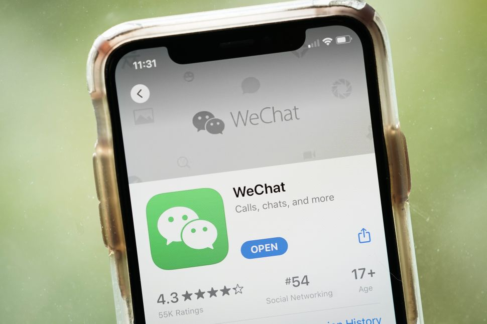 WeChat, TikTok Ban Could Kill 30% of iPhone Business, Says Top Apple Analyst