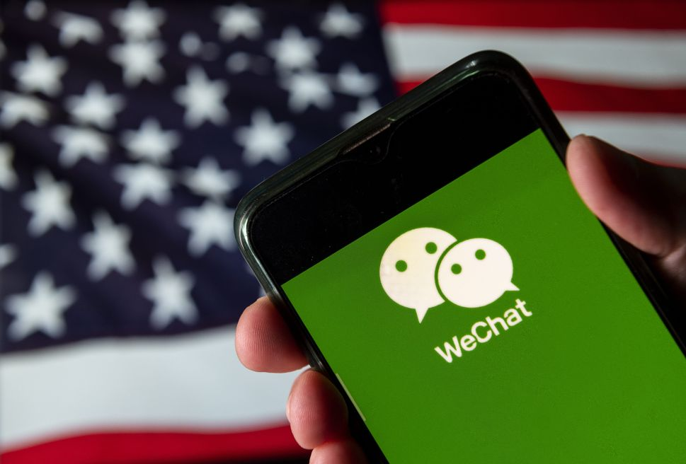 Unclear WeChat Ban Draws American Multinationals Into Fight Against White House