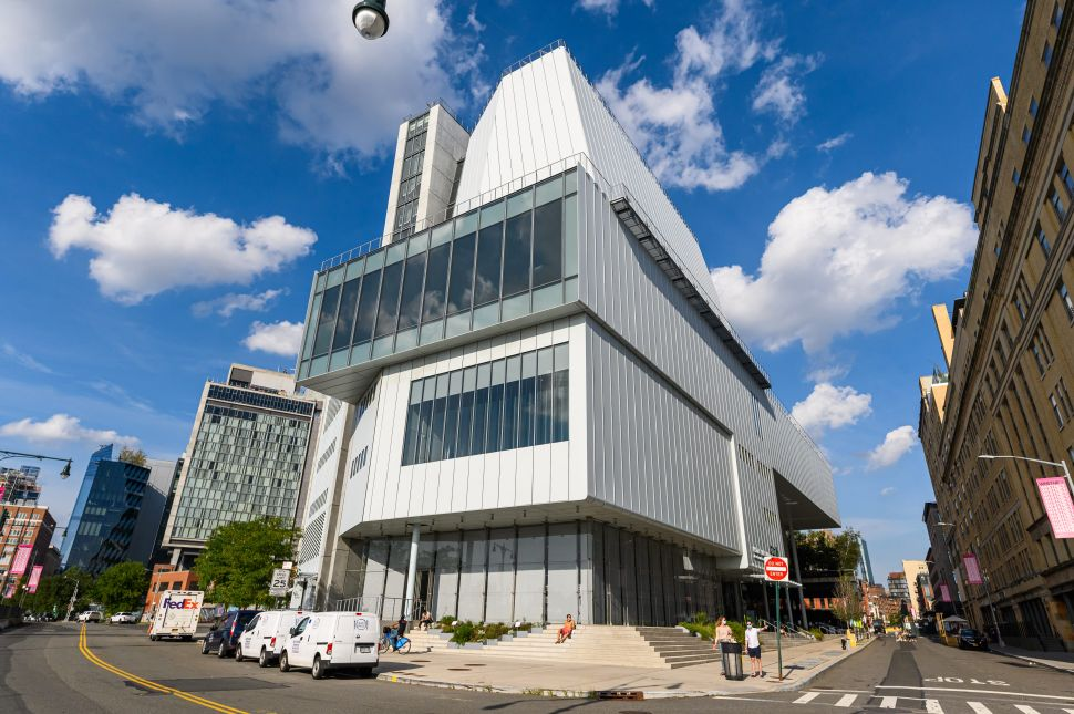 Whitney Museum Slammed for Acquiring Black Artists' Work Way Under Market Value
