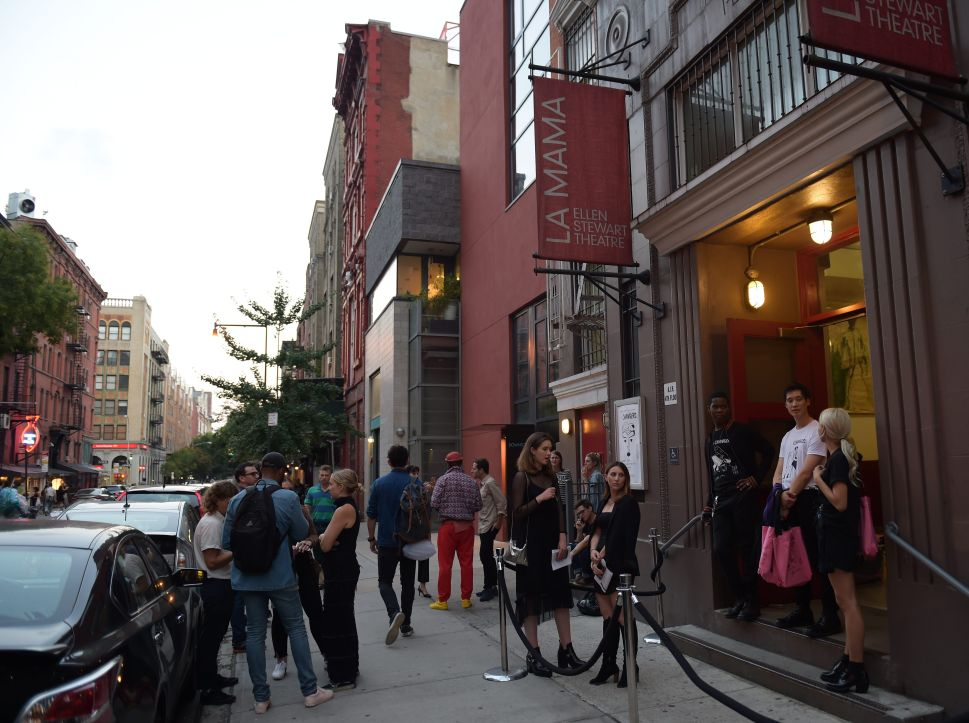 Without Rent Relief, 60 Percent of NYC's Independent Theaters May Close for Good