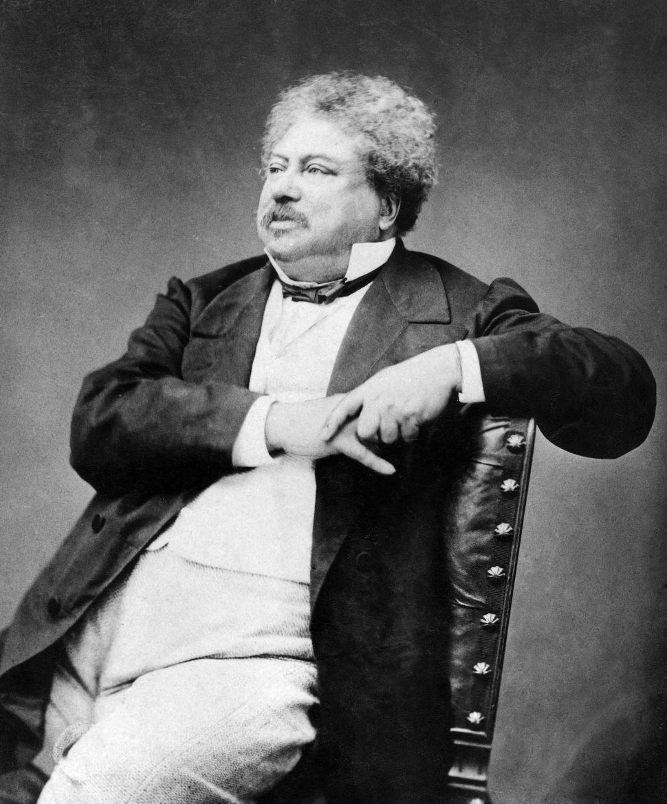 Alexandre Dumas' Real Life Was as Fascinating as His Fiction