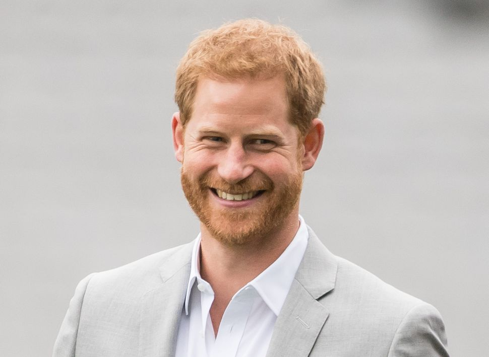 Prince Harry Plans on Returning to London for a Big Visit Next Year