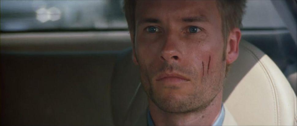 Nolan's 'Memento' Reversed Its Story to Subvert Its Hero