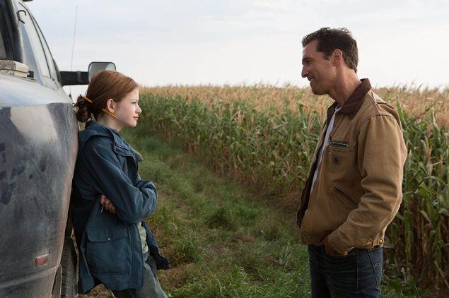 Tenet Christopher Nolan Movies