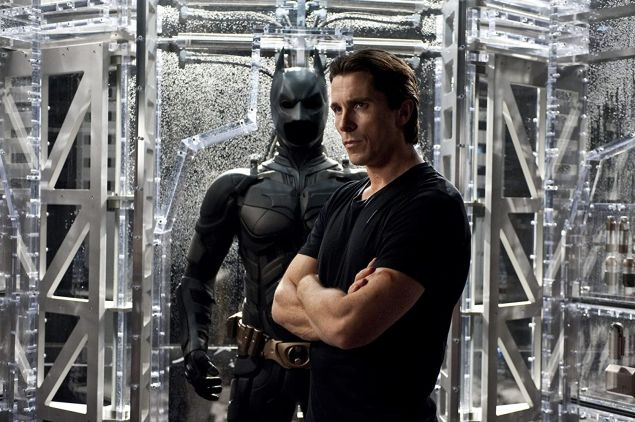 Tenet Christopher Nolan Dark Knight Rises Review