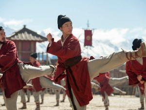 Mulan remake Disney reboots box office