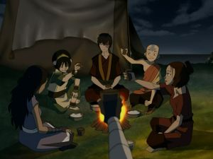 Netflix Ratings Avatar Last Airbender Legend of Korra