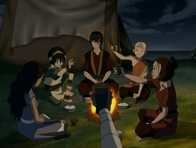 Netflix Ratings Avatar Last Airbender Legend of Korra