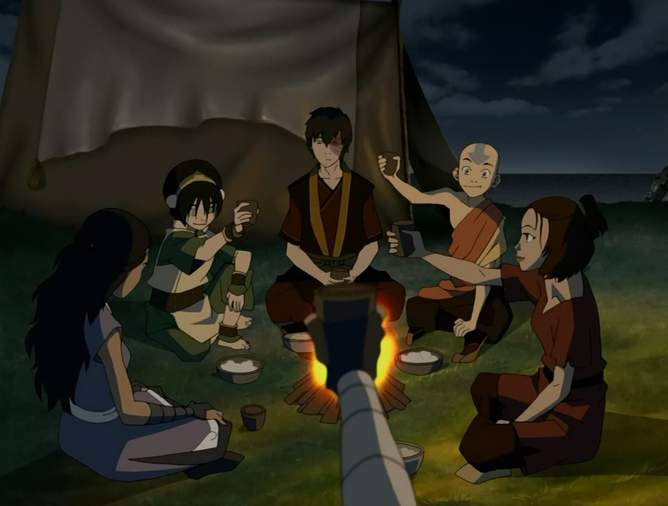 'The Legend of Korra' Is Nearly as Popular as 'Avatar: The Last Airbender' on Netflix