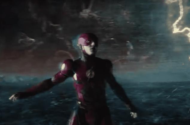 Justice League Snyder Cut Trailer Explanation