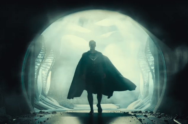 Justice League Snyder Cut Trailer Spoilers