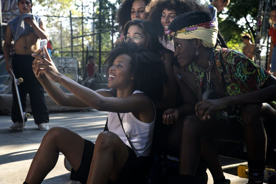 In HBO's 'Betty,' NYC Skater Girls Find Freedom in Each Other