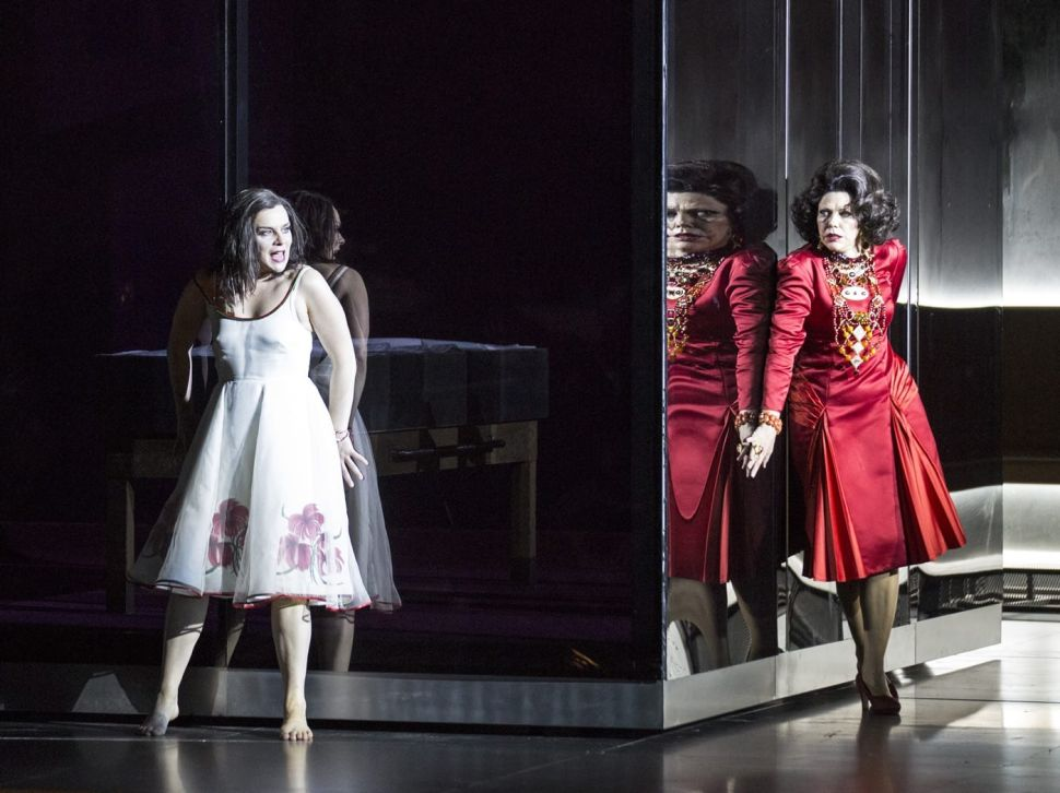 Opera Returns to the Salzburg Festival, Chic and Expensive as Ever