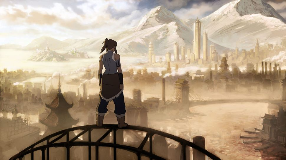 The Facts Prove 'The Legend of Korra' Is Practically a Miracle